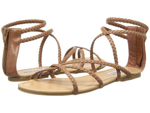 b9cef4c91fc Steve Madden Kammi | Gold Gladiator Sandals