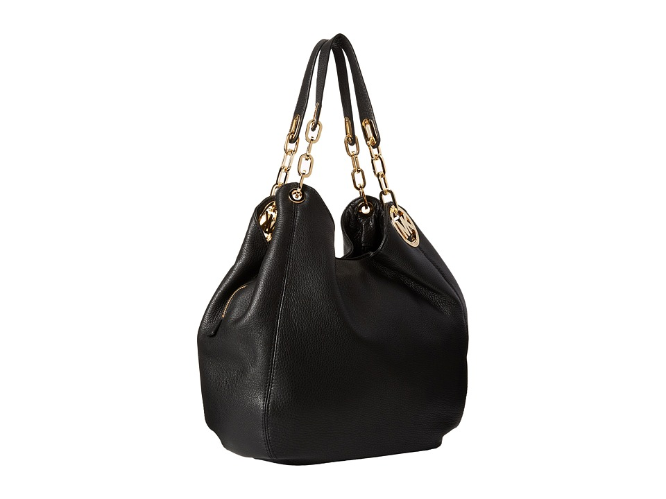 9cabffe926ae Buy michael kors fulton tote black > OFF56% Discounted