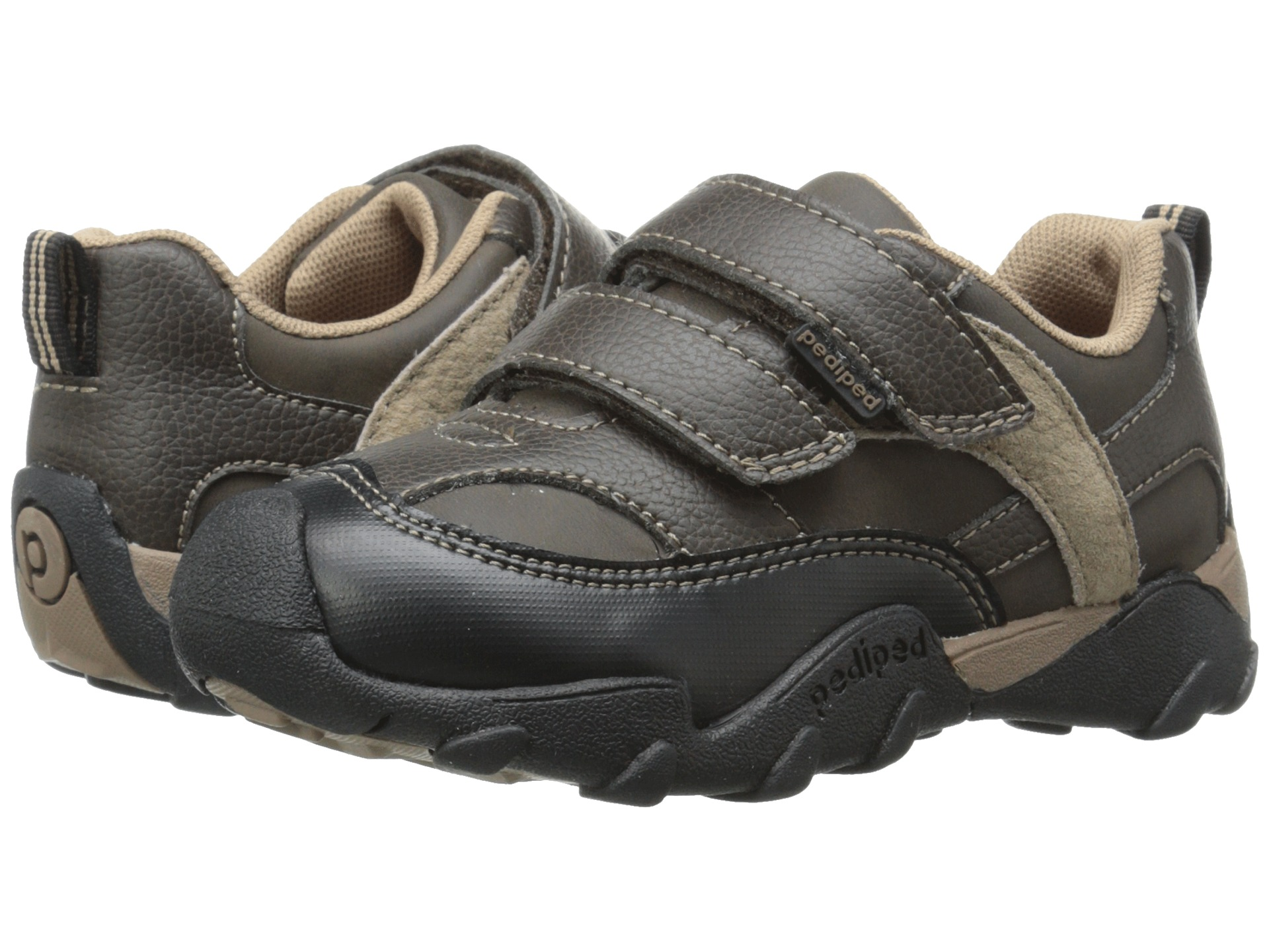Pediped Toddler Shoes Review