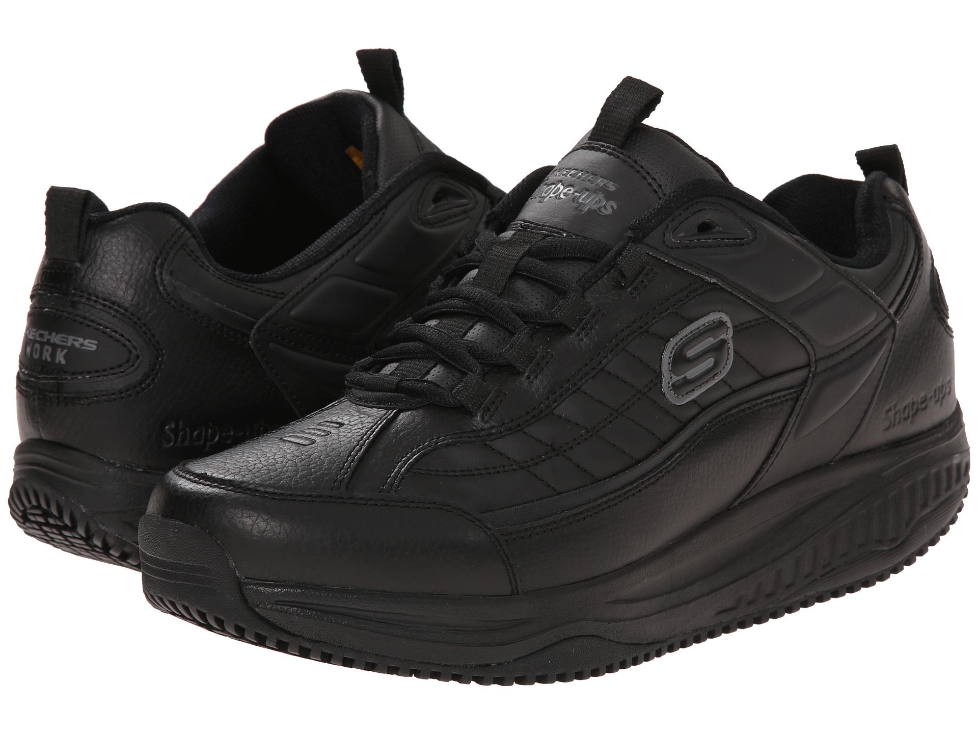Sketchy Running Shoe