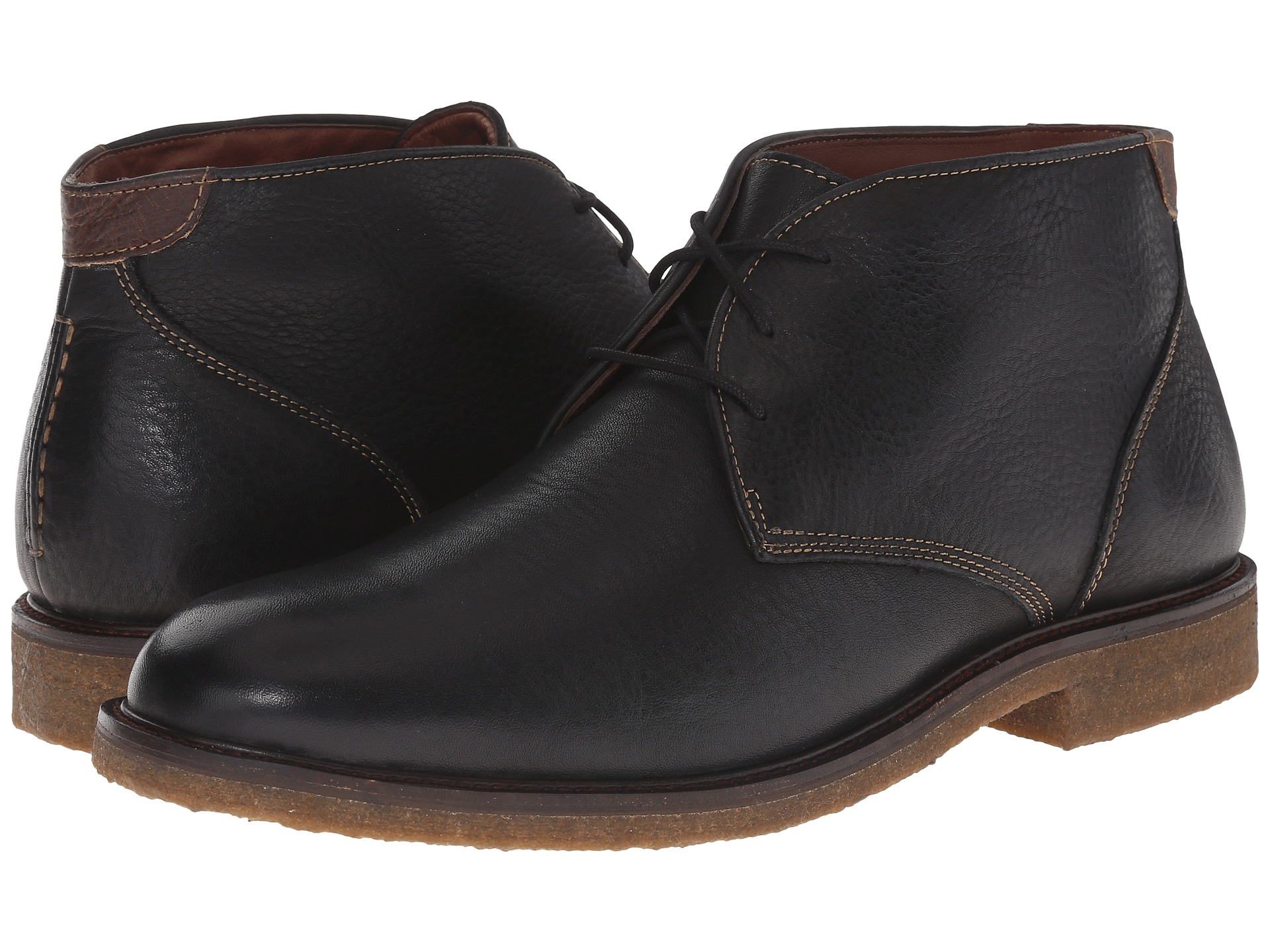 Johnston And Murphy Mens Shoes Zappos
