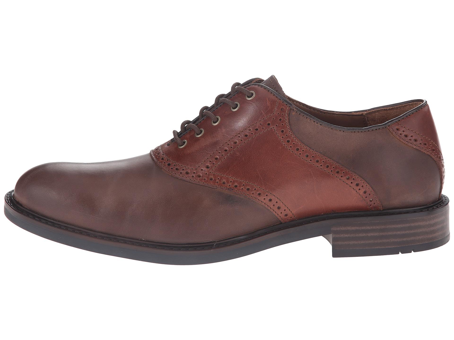 Johnston And Murphy Sale Saddle Shoes