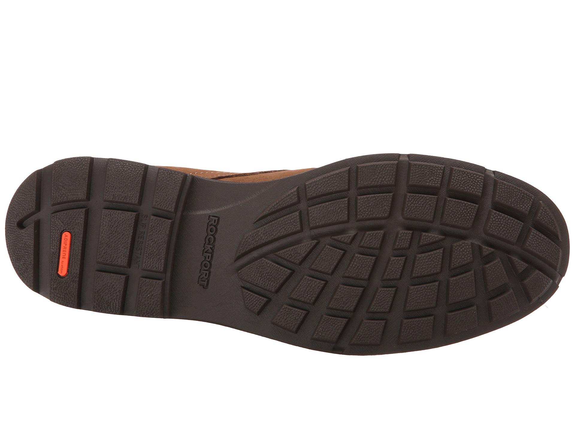 Rockport Rugged Bucks Waterproof Boot Zappos Com Free