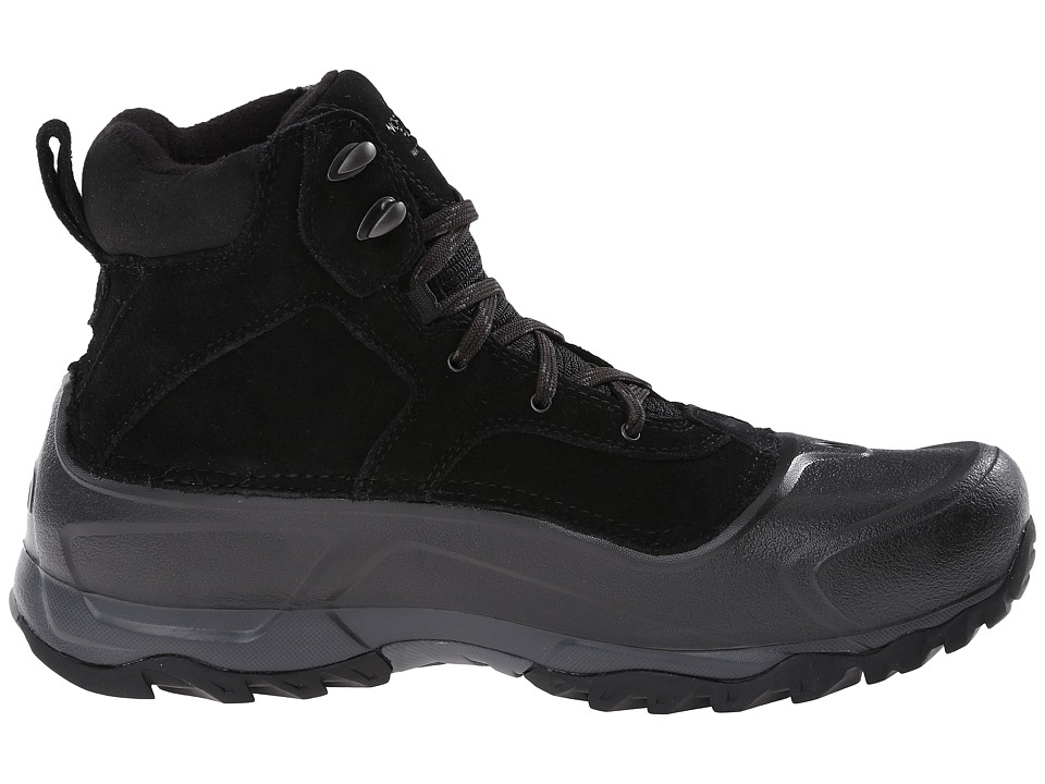 the snowfuse mens cold weather boots