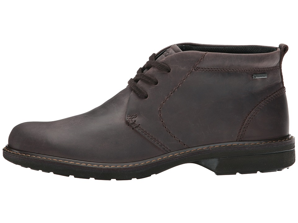 Ecco Turn Gtx Boot Mens Lace Up Boots