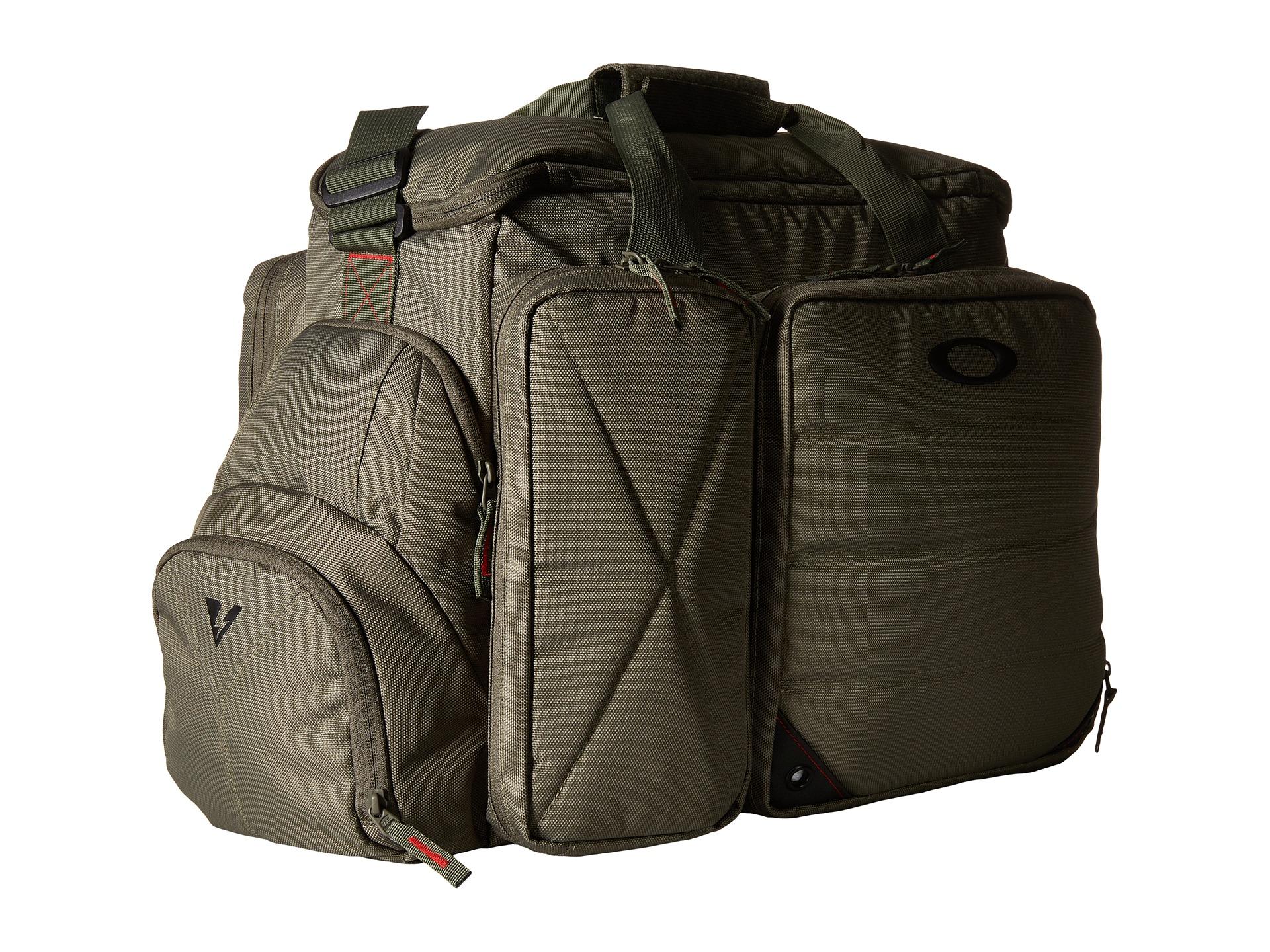 281121fa370 Oakley Gun Range Bag