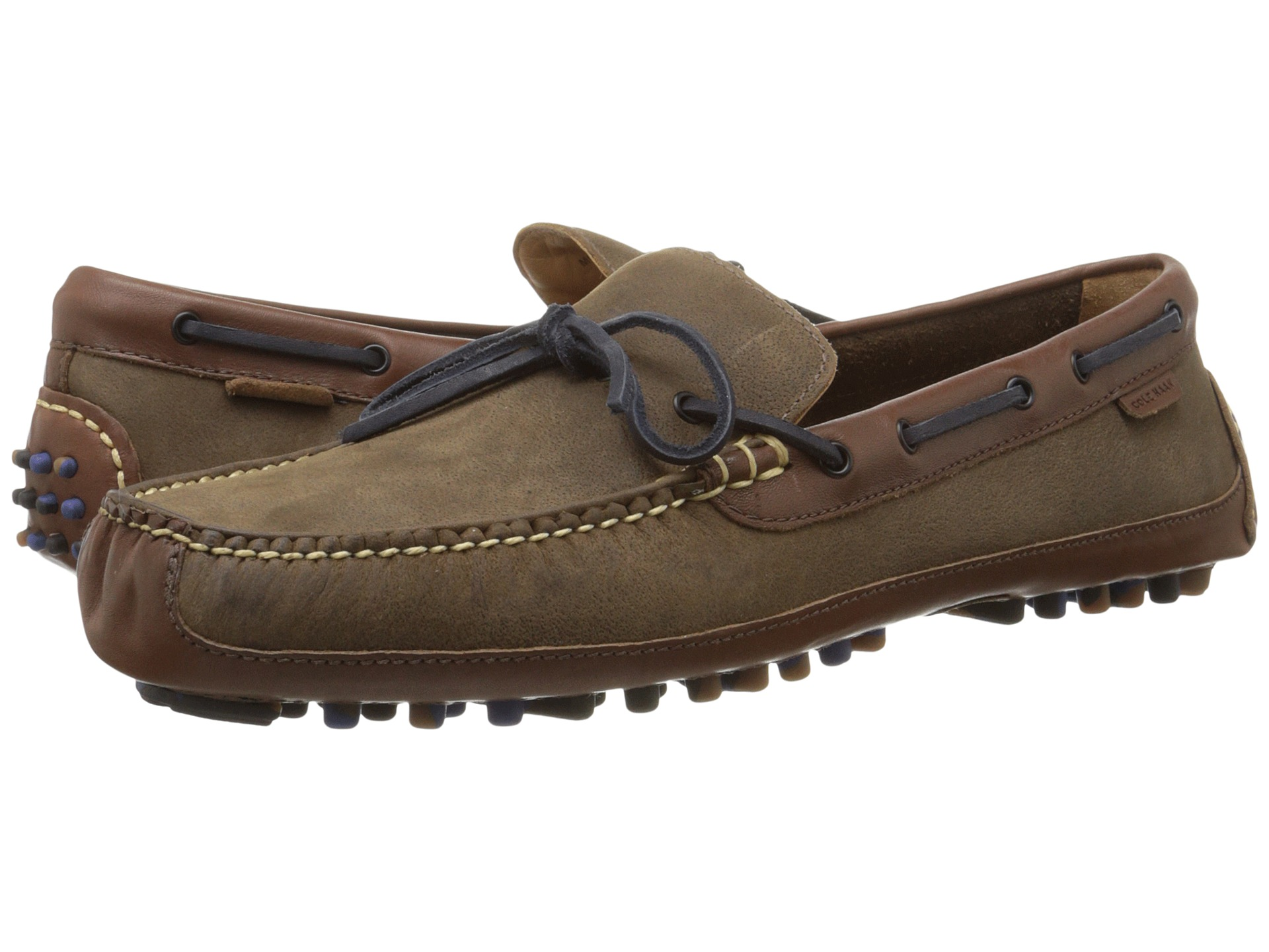 d5390066990 Cole Haan Grant Canoe Camp Moc on PopScreen