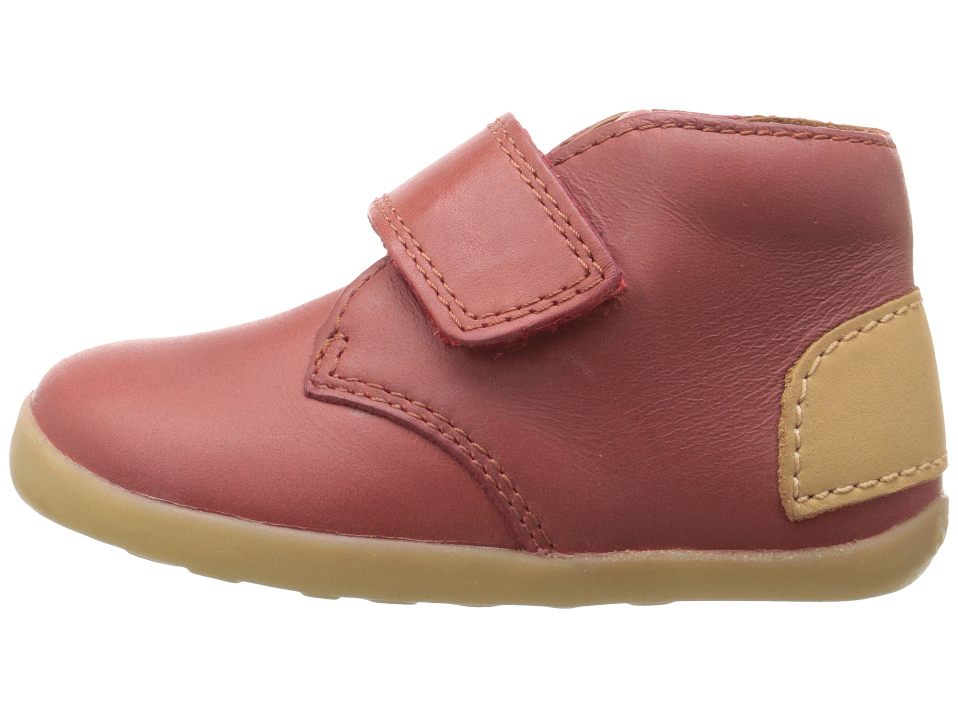 Natural Colored Toddler Boot