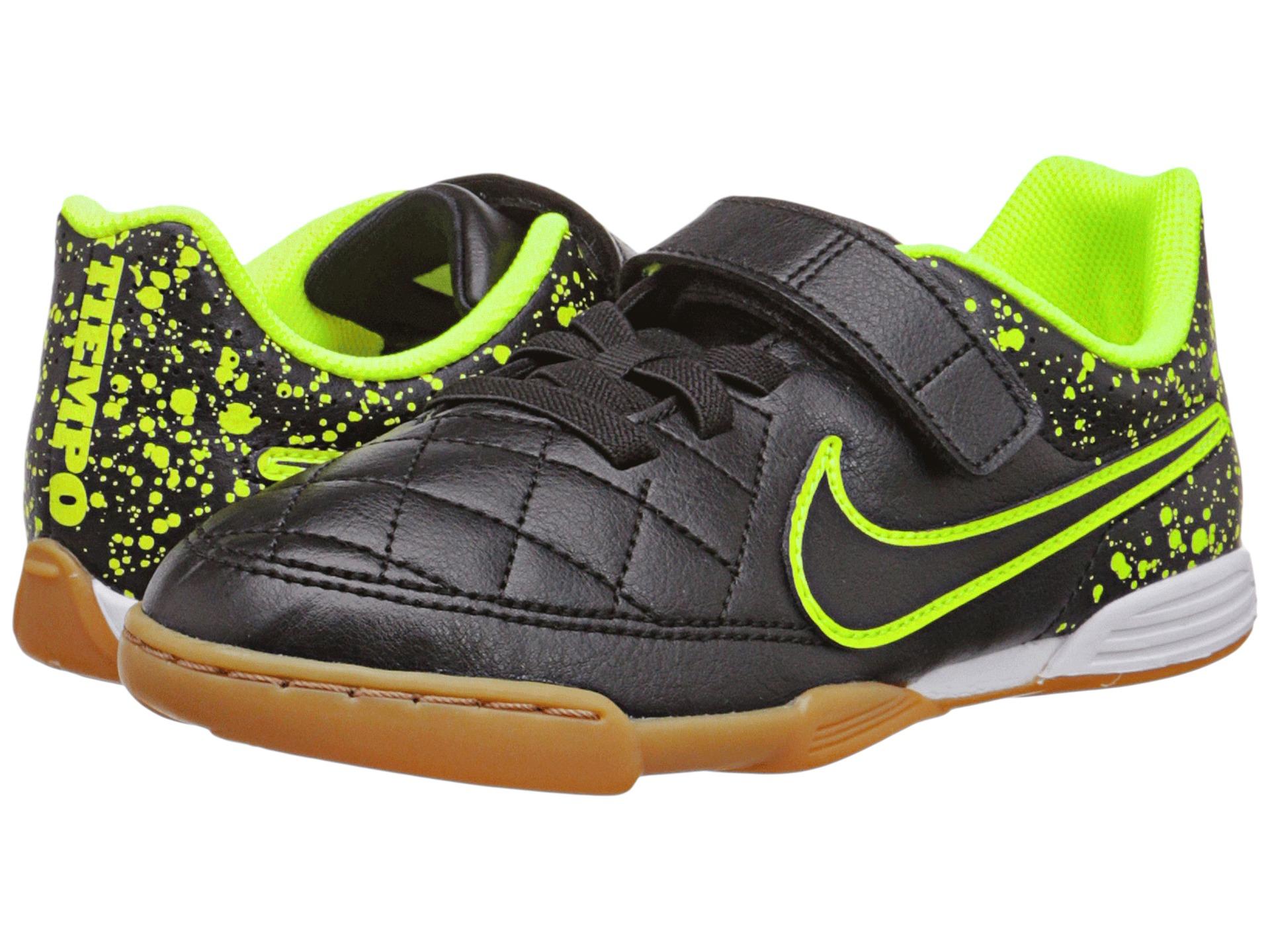 Toddler Size  Indoor Soccer Shoes