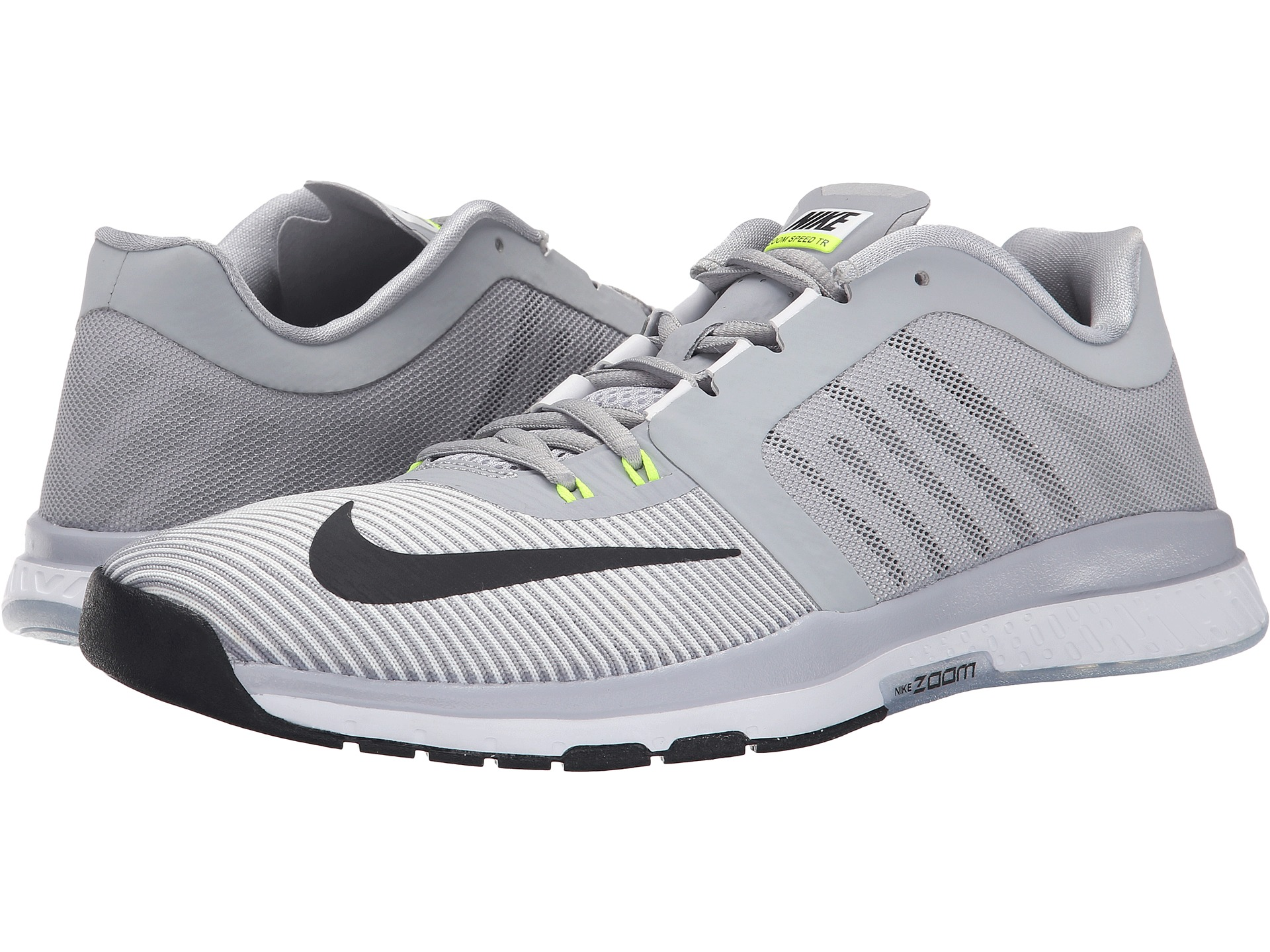 Nike Zoom Speed Tr Running Shoe Review