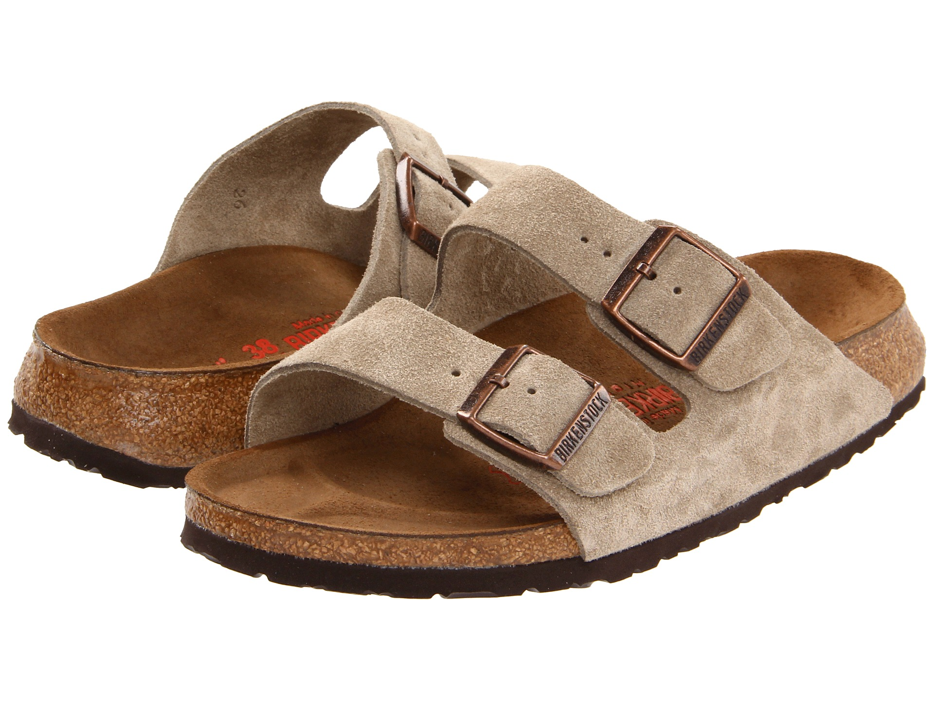 Shoes That Have High Arch Support