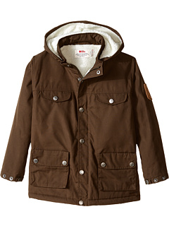 85e4ff63a7cf buy Fjällräven Kids Kids Greenland Winter Jacket Dark Olive - dederty99