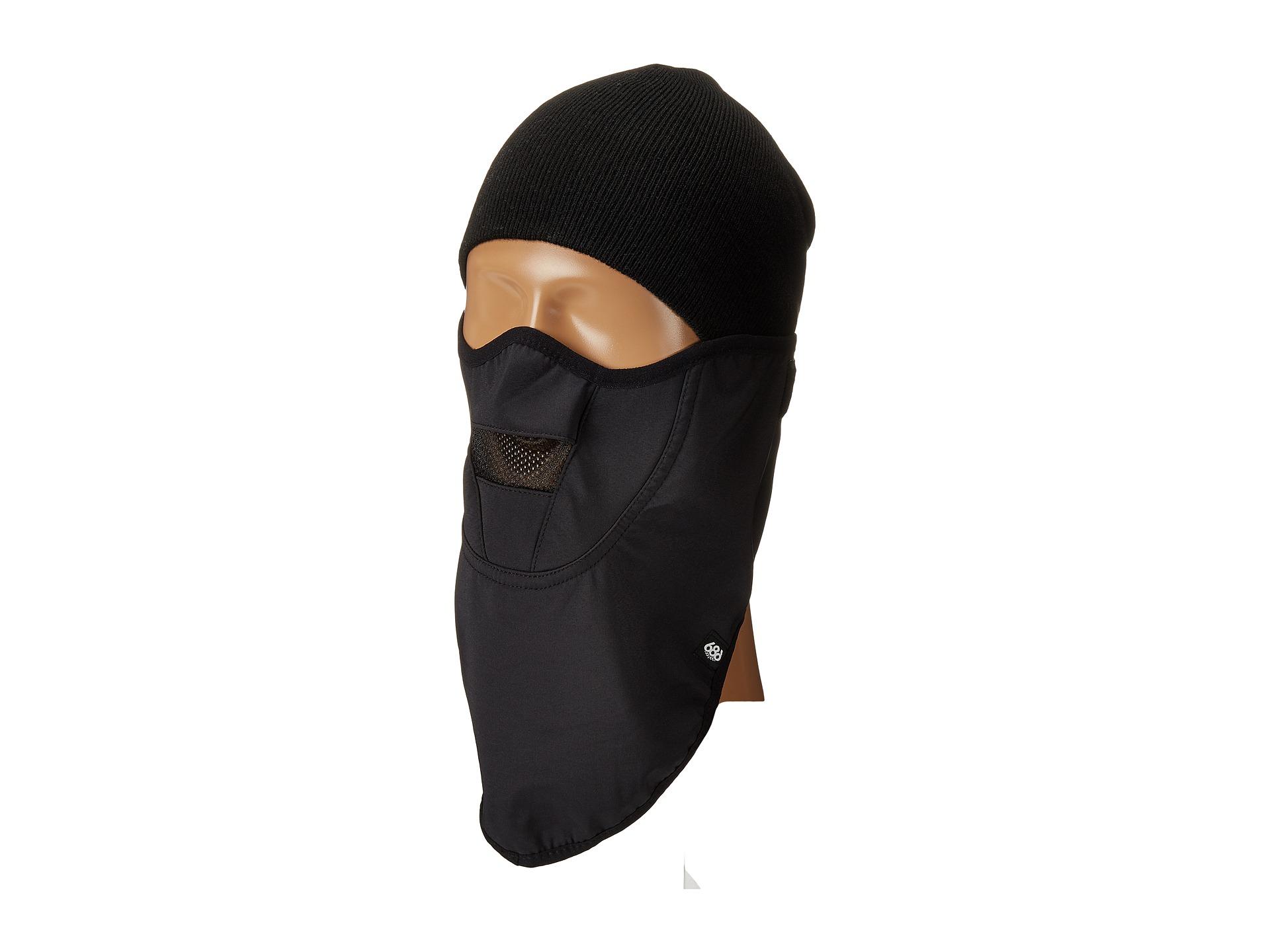 2088b23023c9 TYR Magna Swim Mask Black on PopScreen