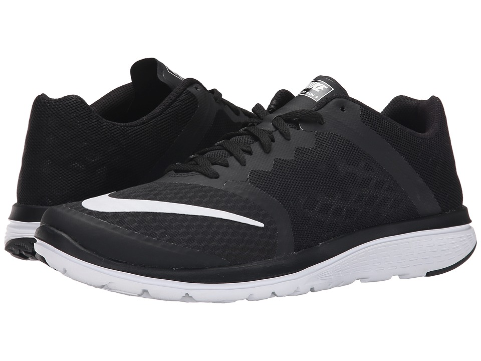 wholesale dealer ecc2f bc2f0 Nike FS Lite Run 3 Men's Running Shoes