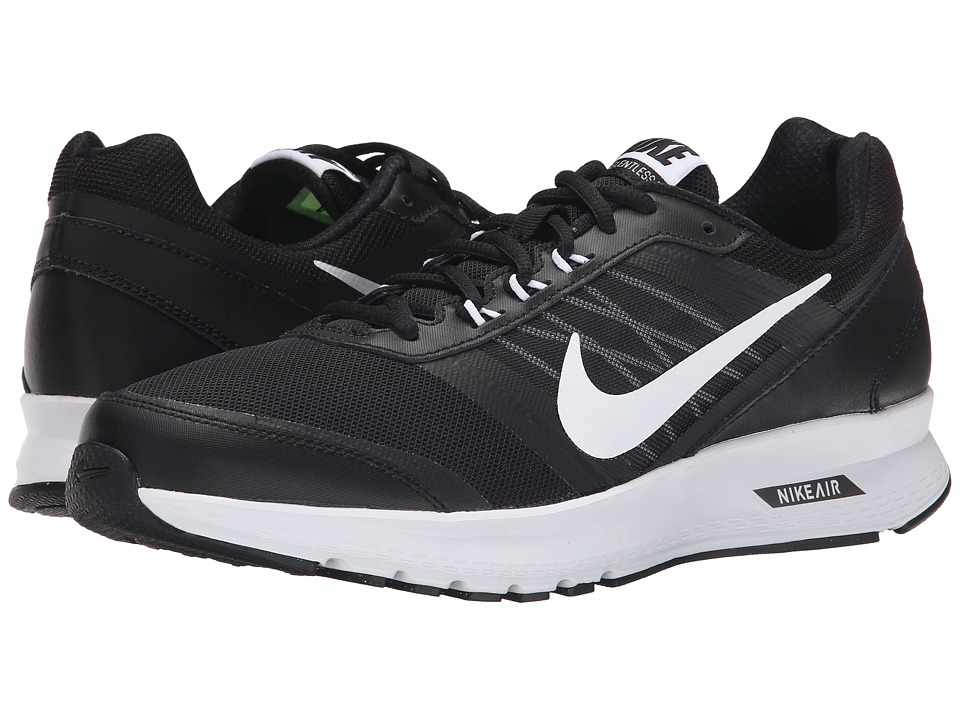 214cdead3d92 nike air relentless black and white