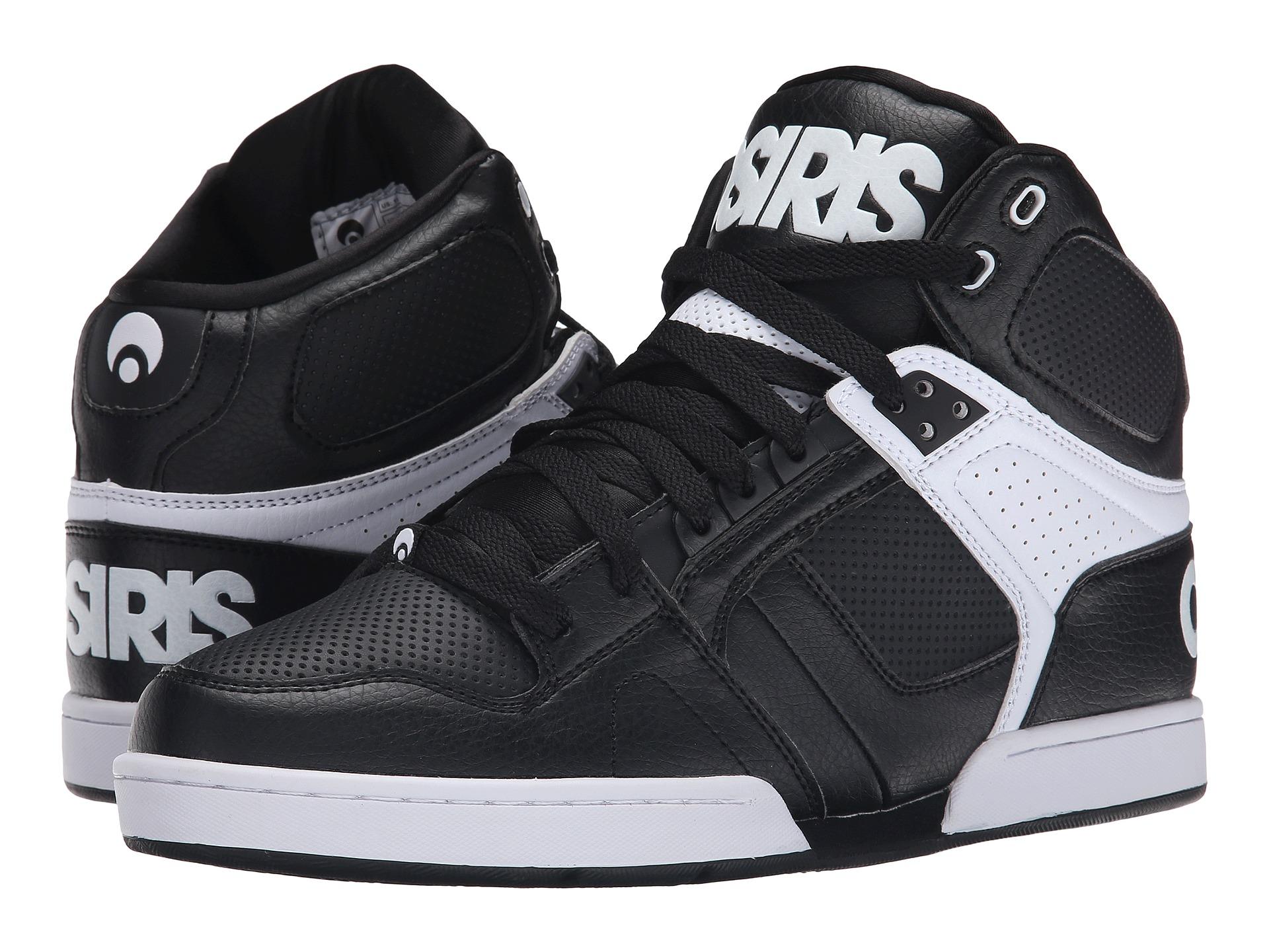 Mens Osiris Shoes Size