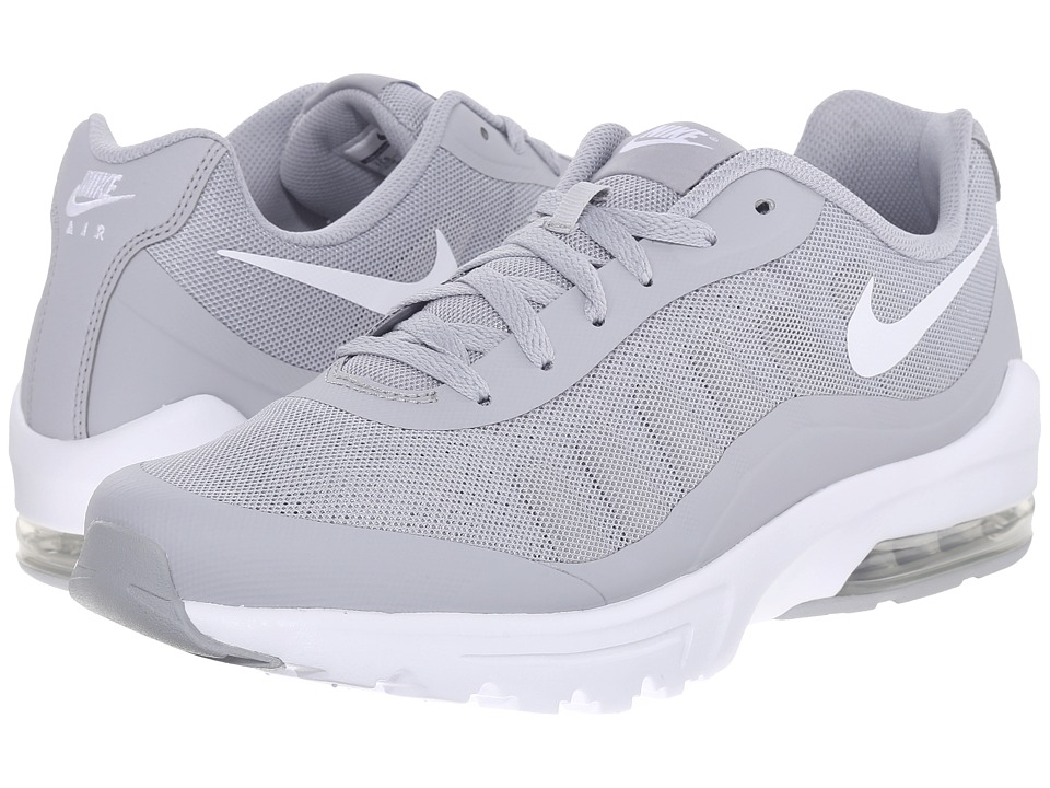 separation shoes 094c3 a30a7 ... get nike air max invigor wolf grey white mens cross training shoes  348ca a596d