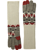 Long Gloves Pendleton