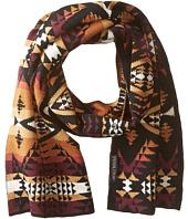 Knit Muffler Pendleton
