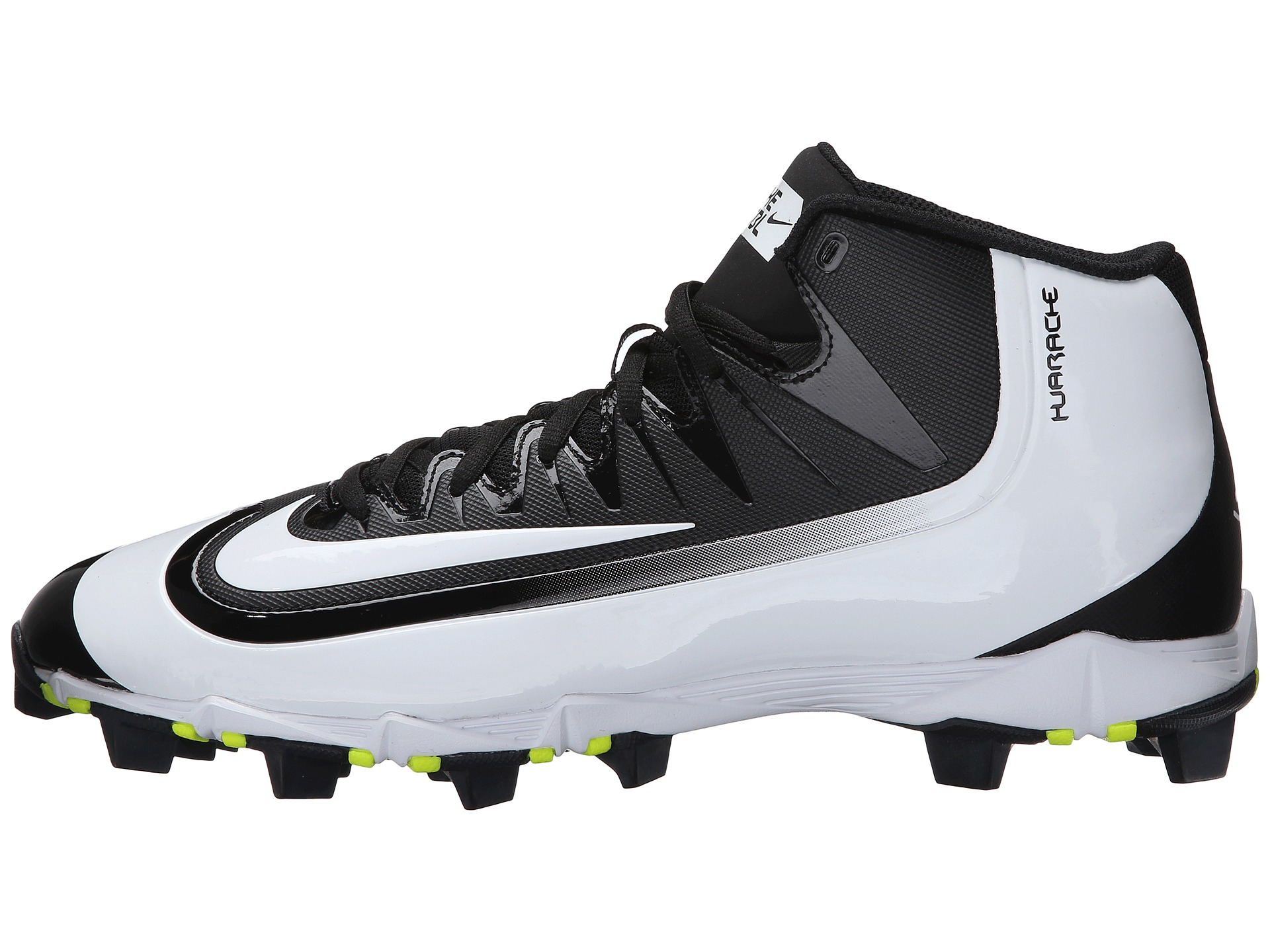 new styles 7068d f6cfa ... Nike Huarache 2KFilth Keystone Mid at Zappos.com . ...
