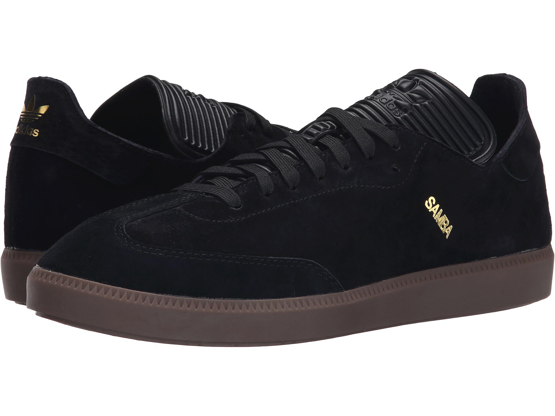Adidas Performance Men S Samba Mc Lthr Shoe