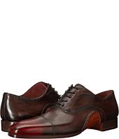 Timberland Boot Company Wodehouse Cap Toe Oxford Dark