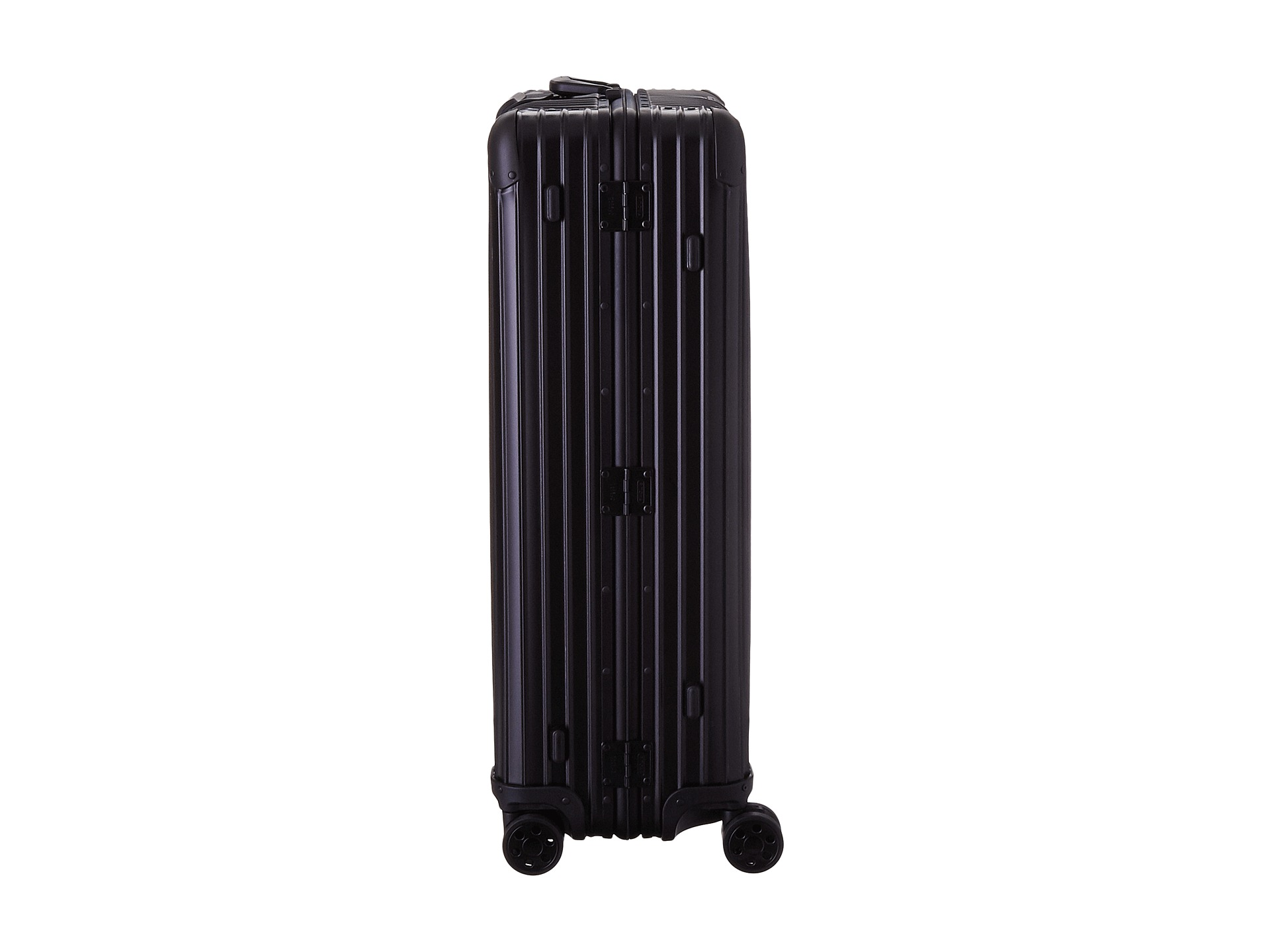 rimowa topas stealth multiwheel 32 rhd at. Black Bedroom Furniture Sets. Home Design Ideas