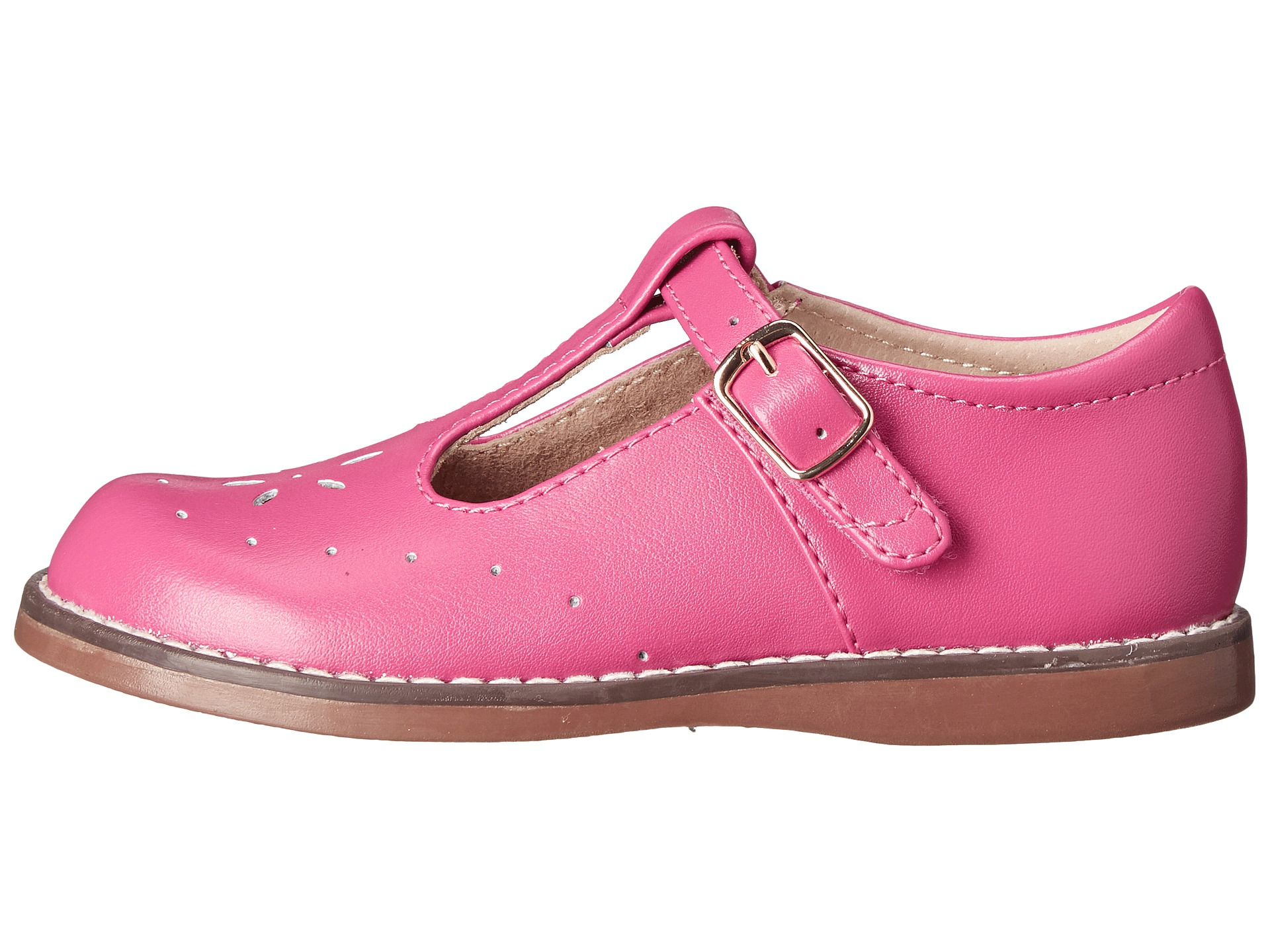 Footmates Shoes For Toddler Girls