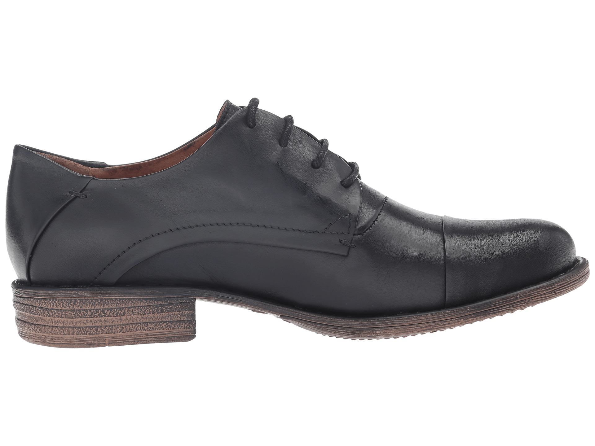 How To Fix Black Tap Shoes
