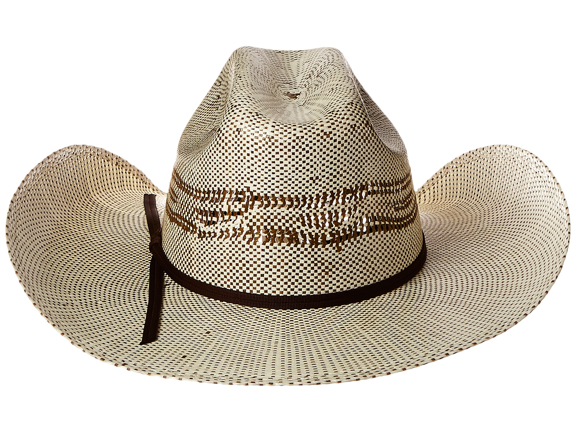 2f8be356040c9 M F Western Twister Bangora Cowboy Hat (Little Kids Big Kids)