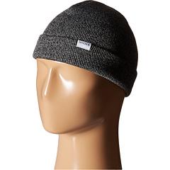 a66260e0d 1Sale Nixon Logan Beanie Black Heather - Cheap Hats 2015B