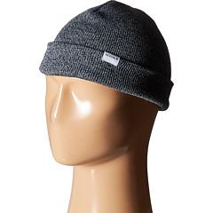 07c5daddb4b 1Sale Nixon Logan Beanie Navy Heather - Cheap Hats 2015B