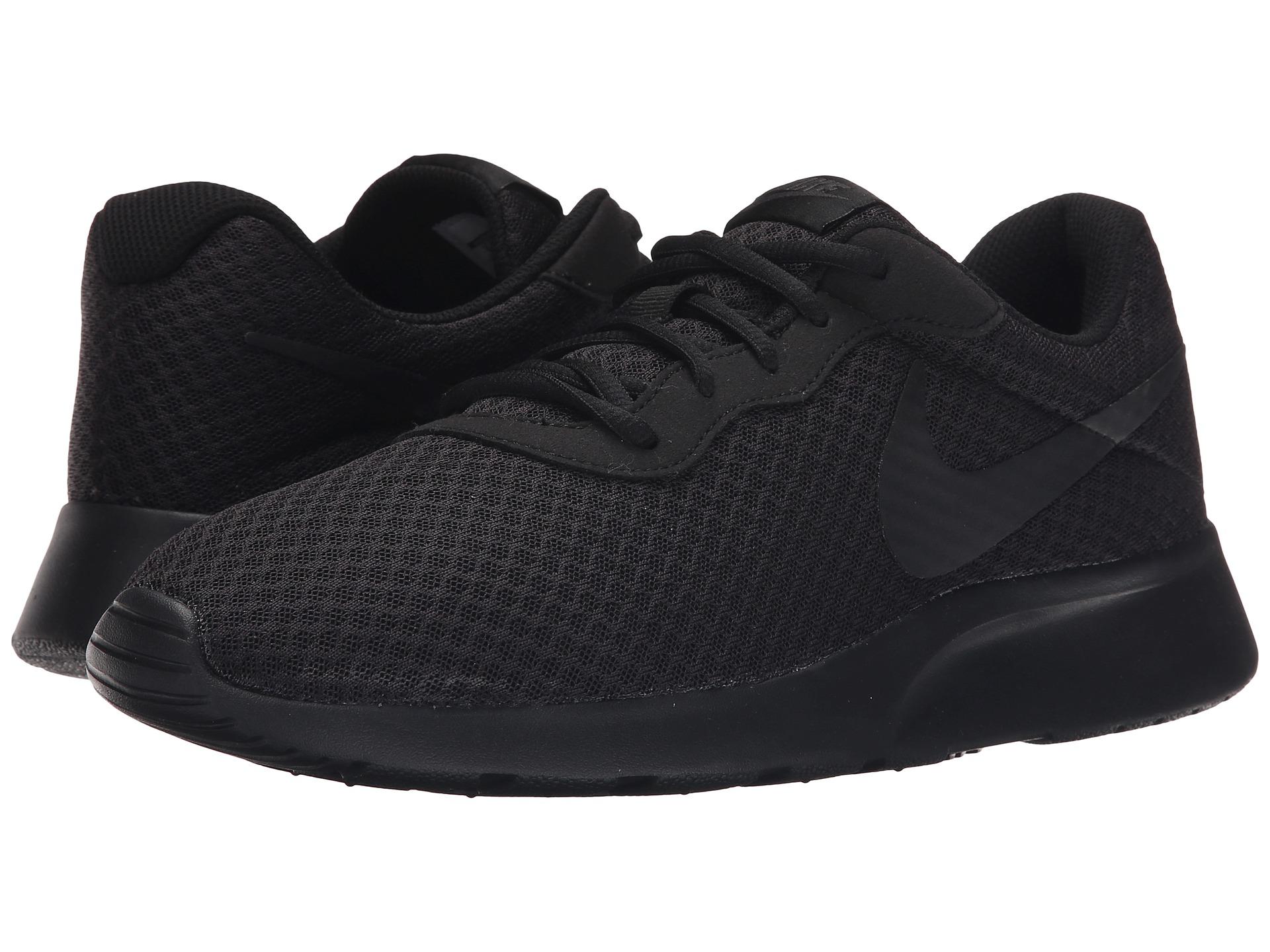Nike Tanjun Women S Athletic Shoes On Sale
