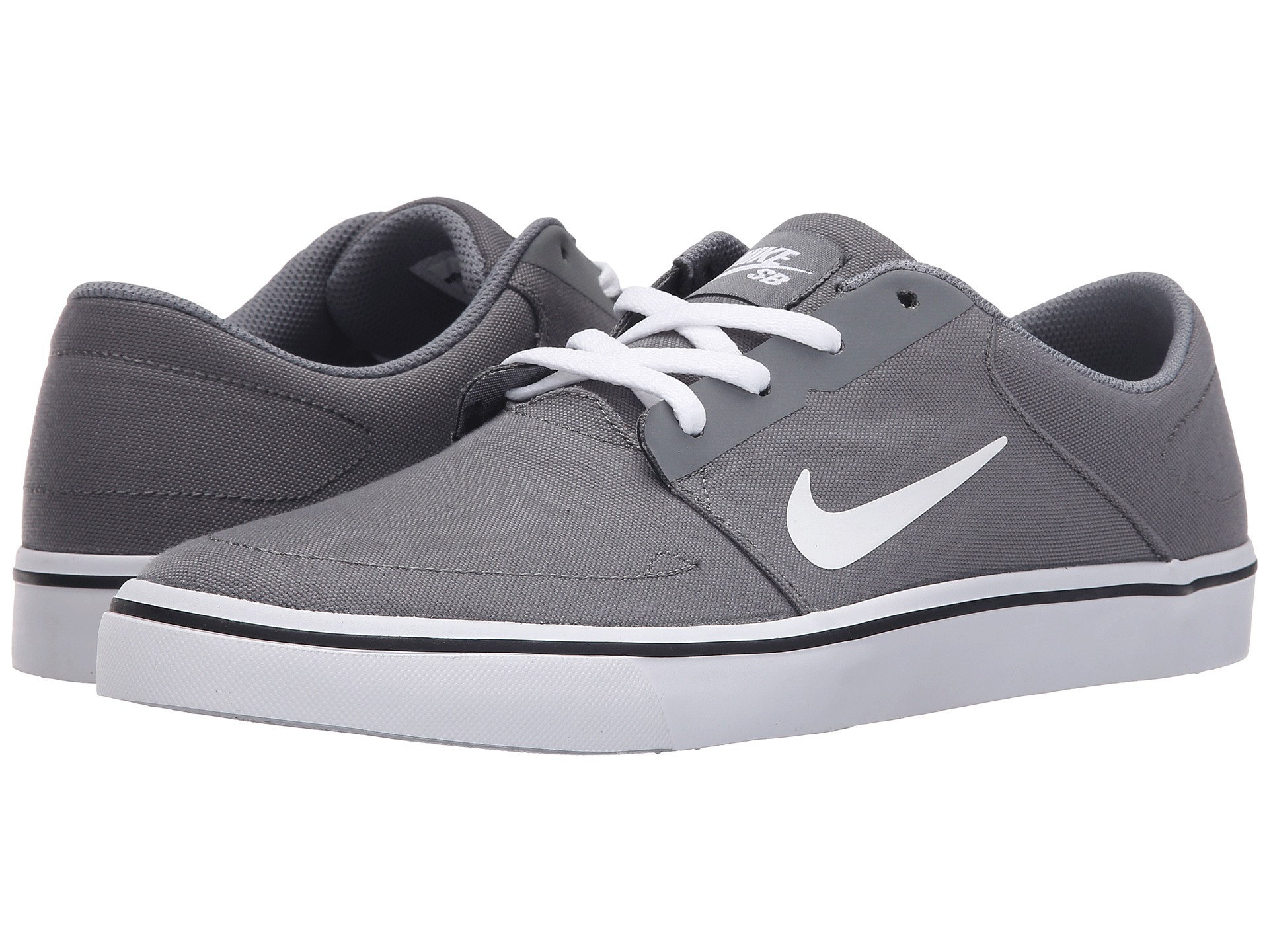 cheap for discount 1470f 01eb7 Nike SB Portmore Canvas at new