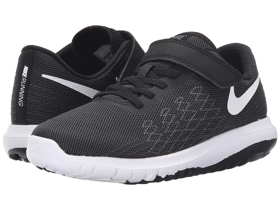 competitive price 972d0 3433f  44.00 More Details · Nike Kids - Flex Fury 2 (Little Kid) (Black Dark Grey