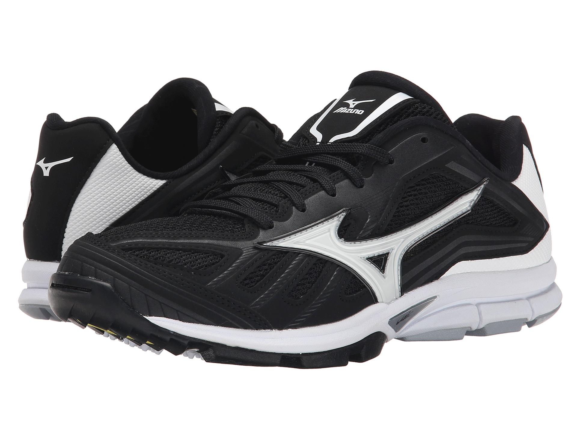Mizuno Men S Players Trainer Baseball Shoes