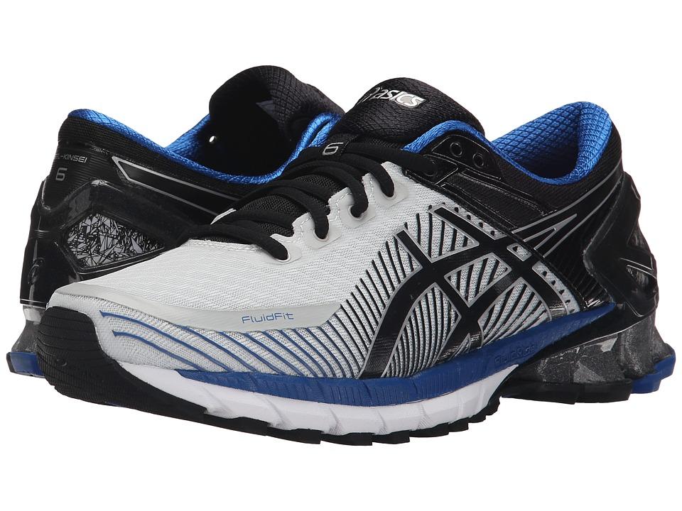 934c80f768c ASICS® GEL Kinsei 6 Men's Running Shoes Carbon Footaction