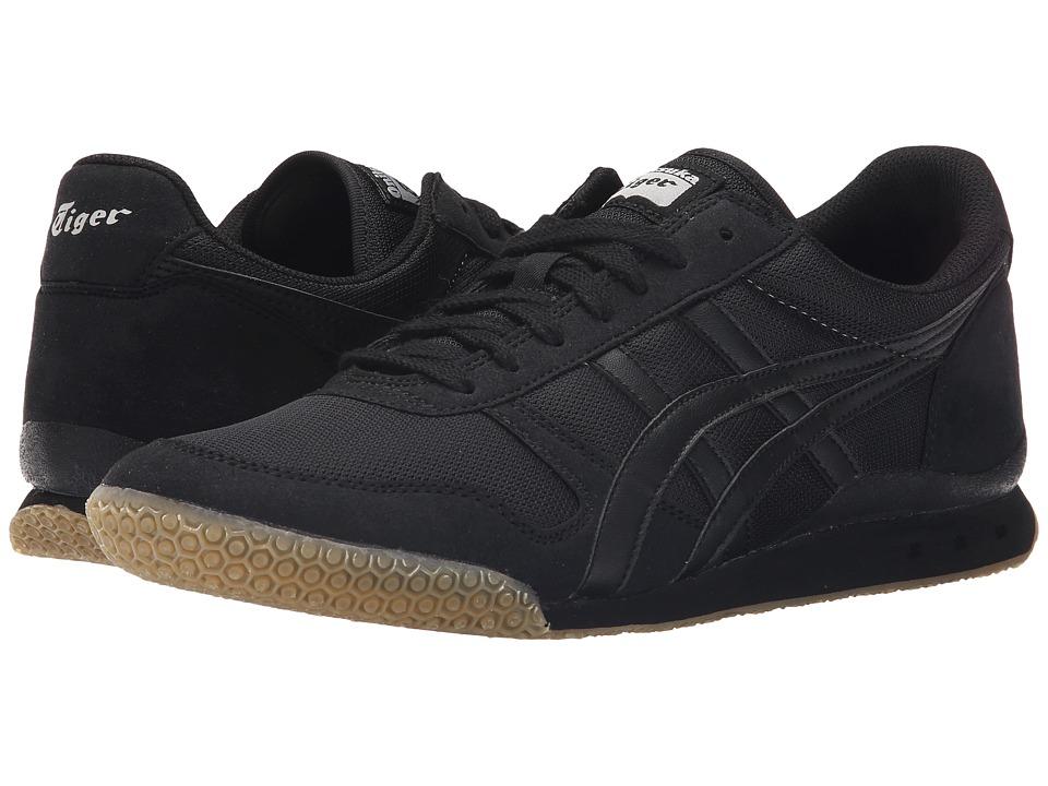 online retailer 035ad 73d3b all black onitsuka tiger