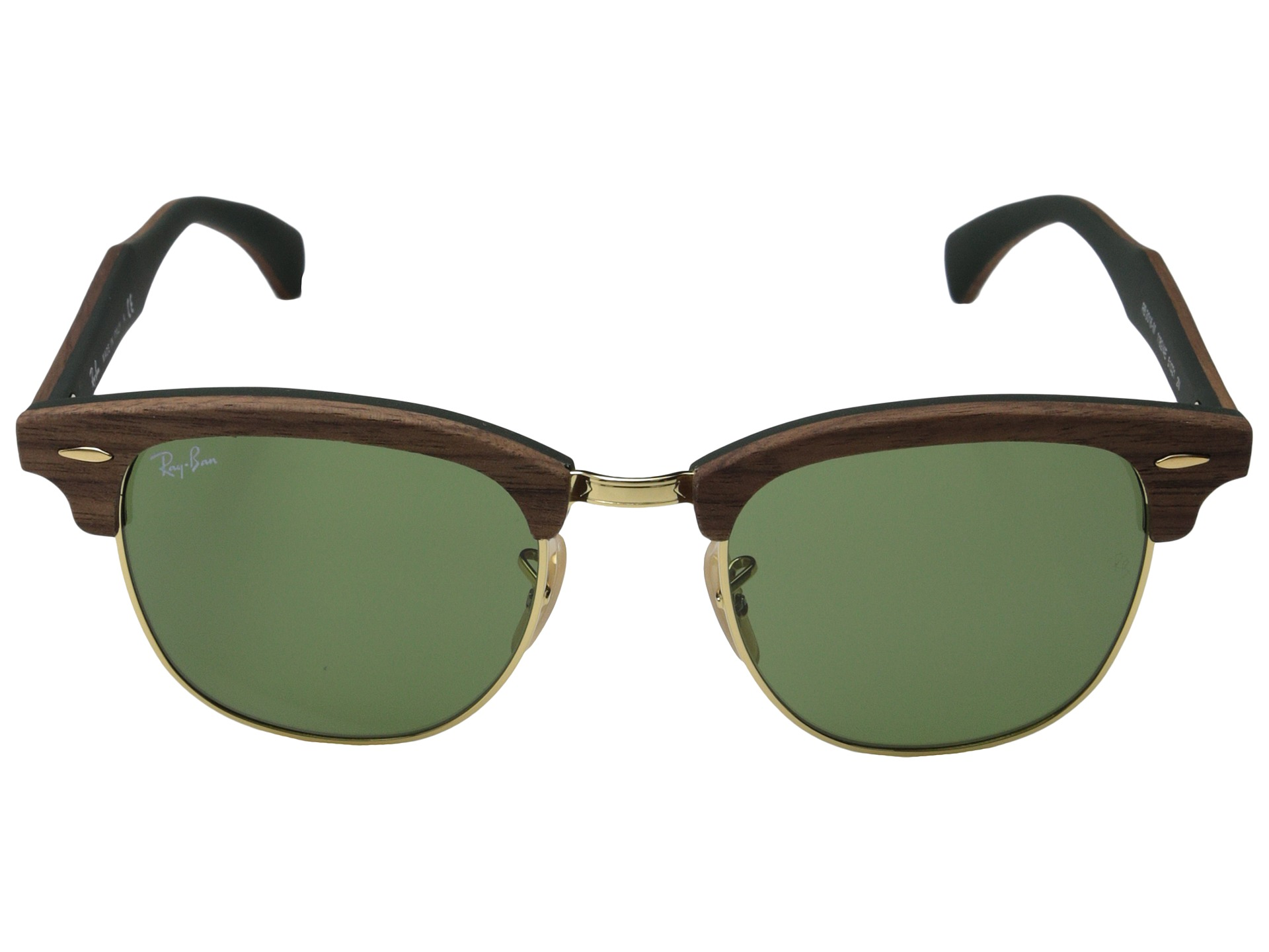 a5990a1cac6 Ray Ban Clubmaster Ii Sizes « Heritage Malta