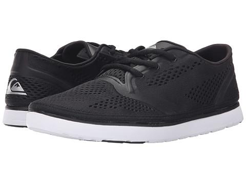 Quiksilver Amphibian Shoes Review