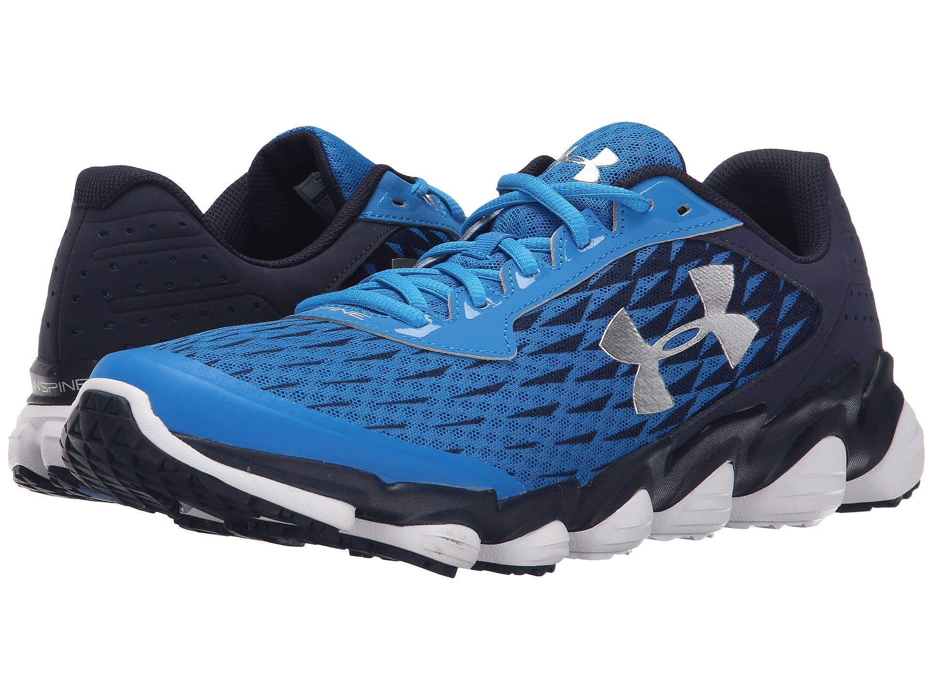 Under Armour Wide Shoes Kids