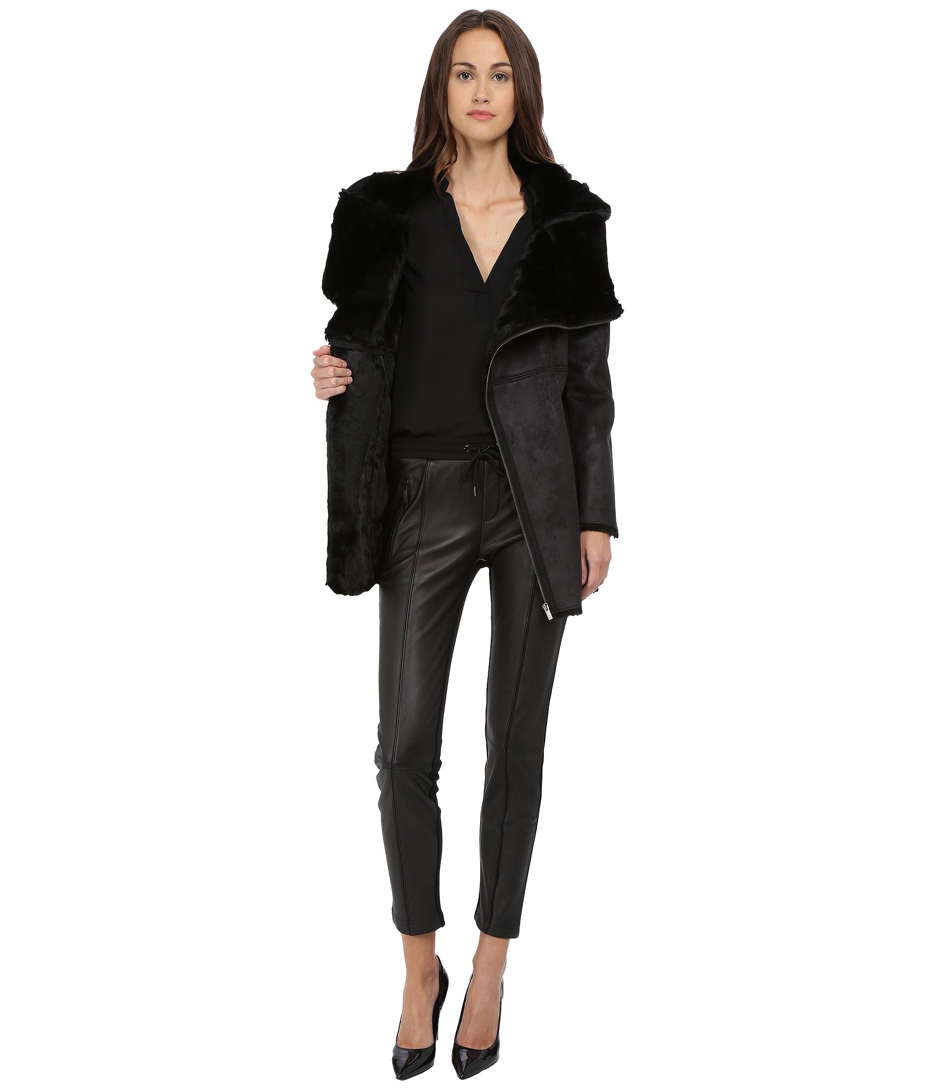 Leather jackets polish