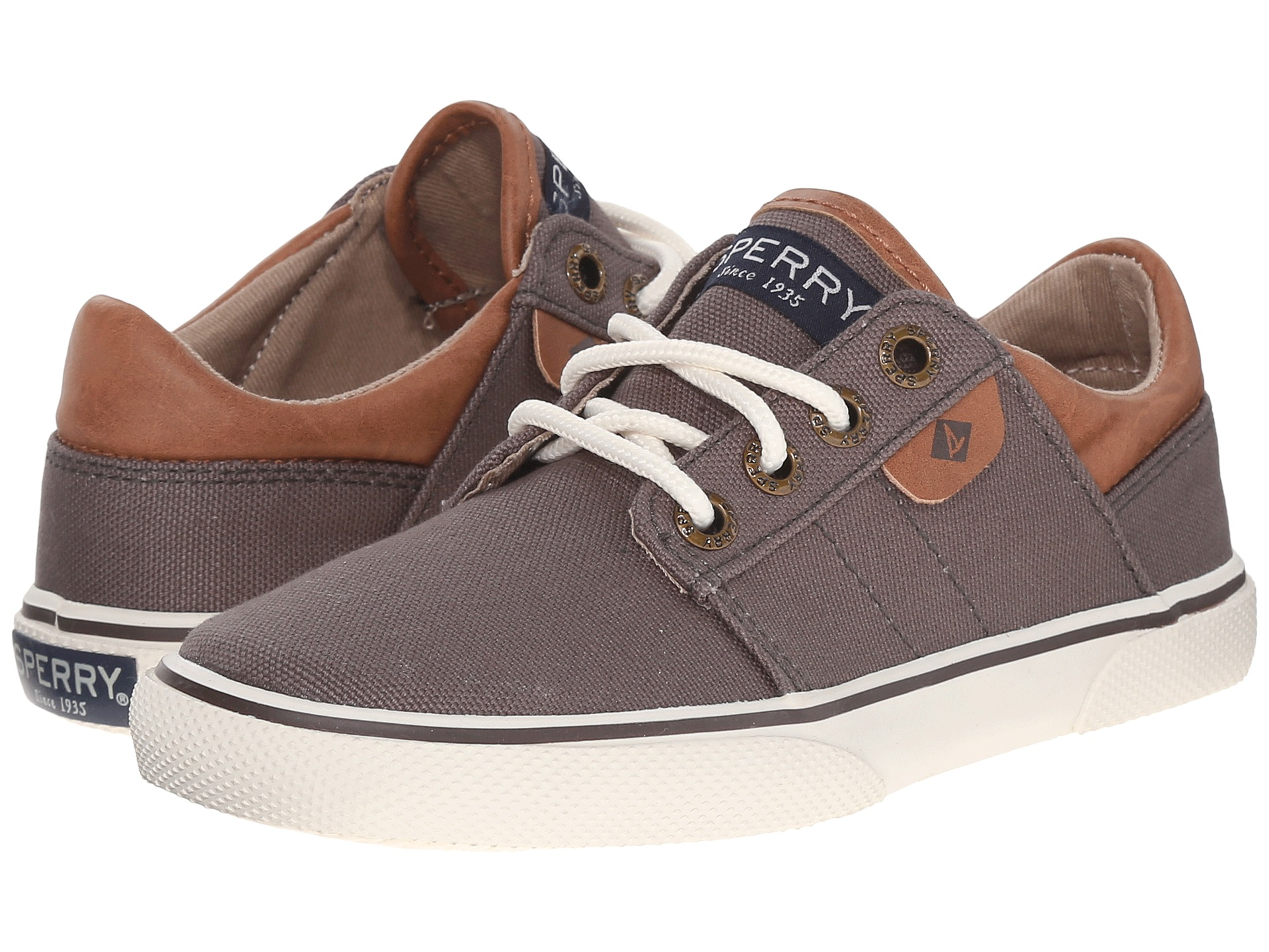 Sperry Top Sider Shoes For Girls