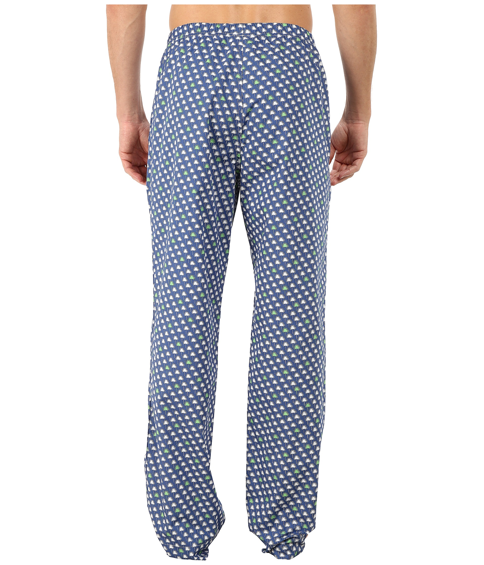 Vineyard Vines Lounge Pants Palmetto Moonshine Zappos