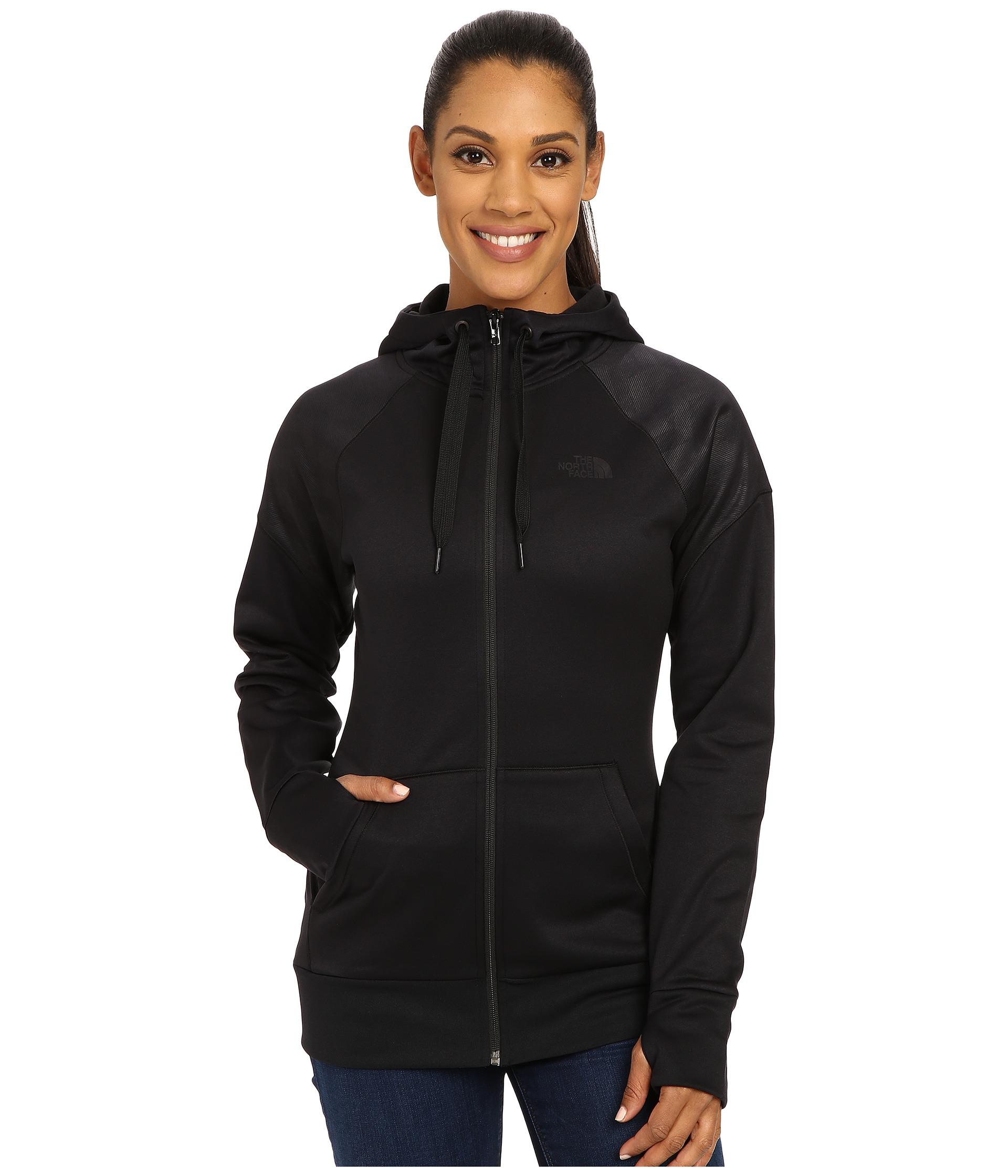 North face hoodies women