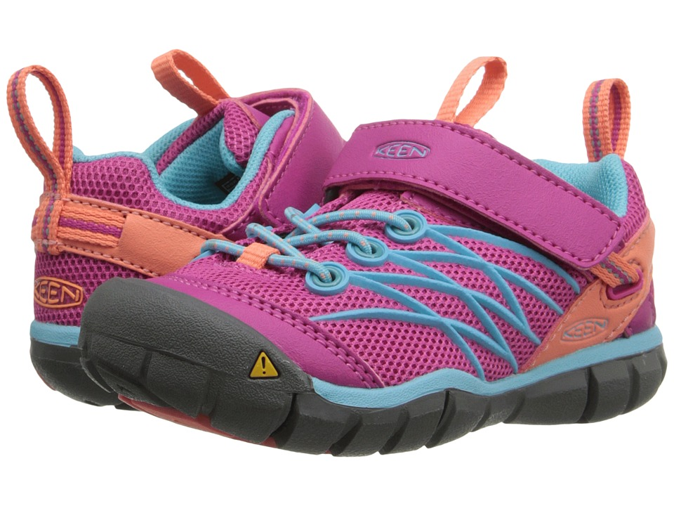 3563af0c5437  44.99 More Details · Keen Kids - Chandler CNX AC (Toddler Little Kid) (Very  Berry