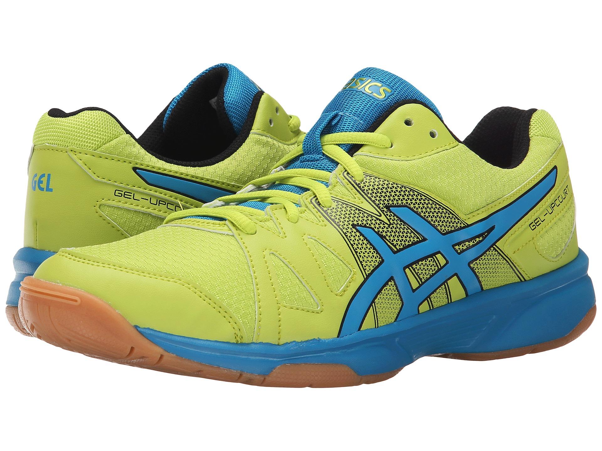 Asics Gel Upcourt  Men S Court Shoes