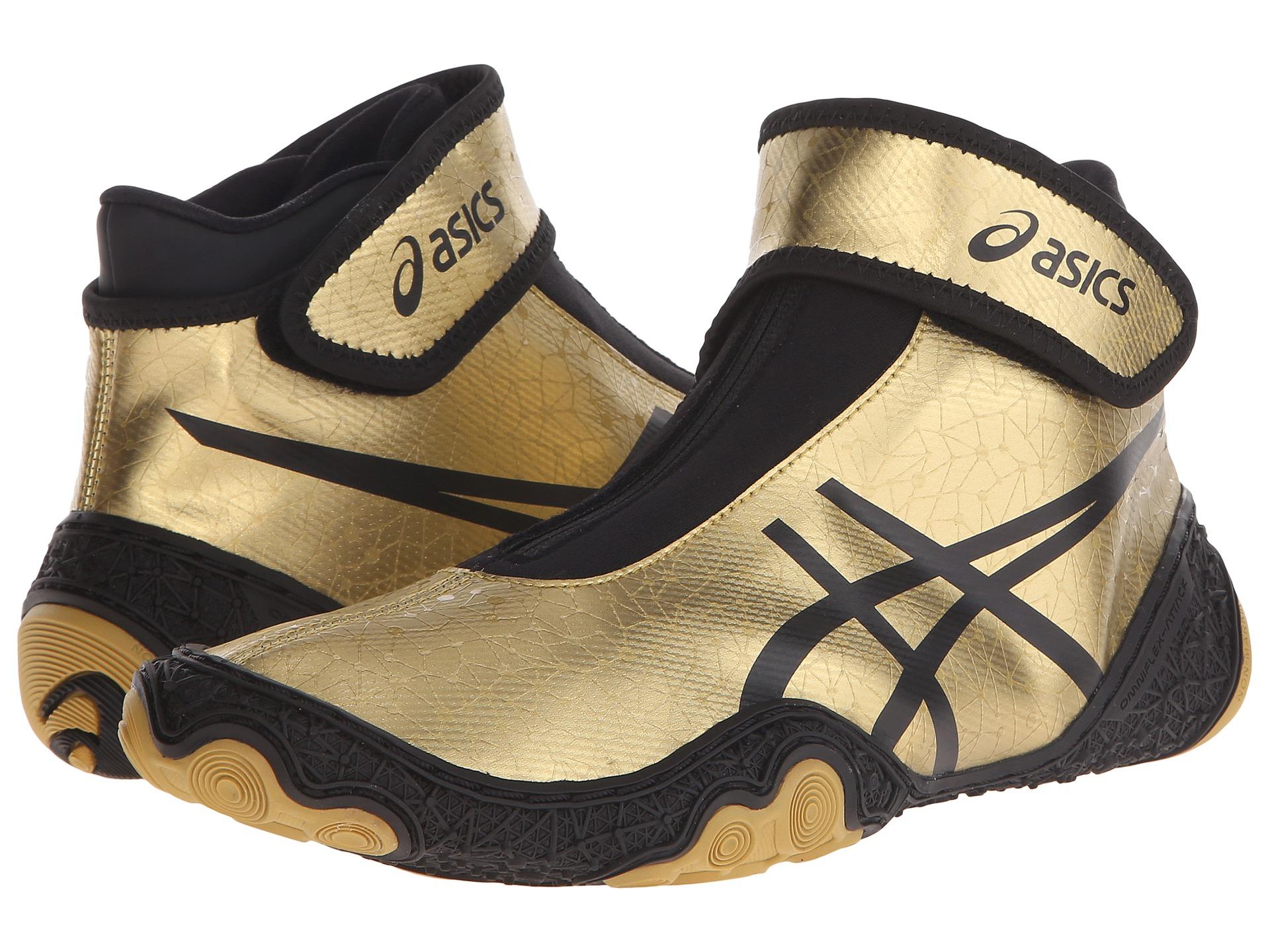 Wide Width Wrestling Shoes For Kids