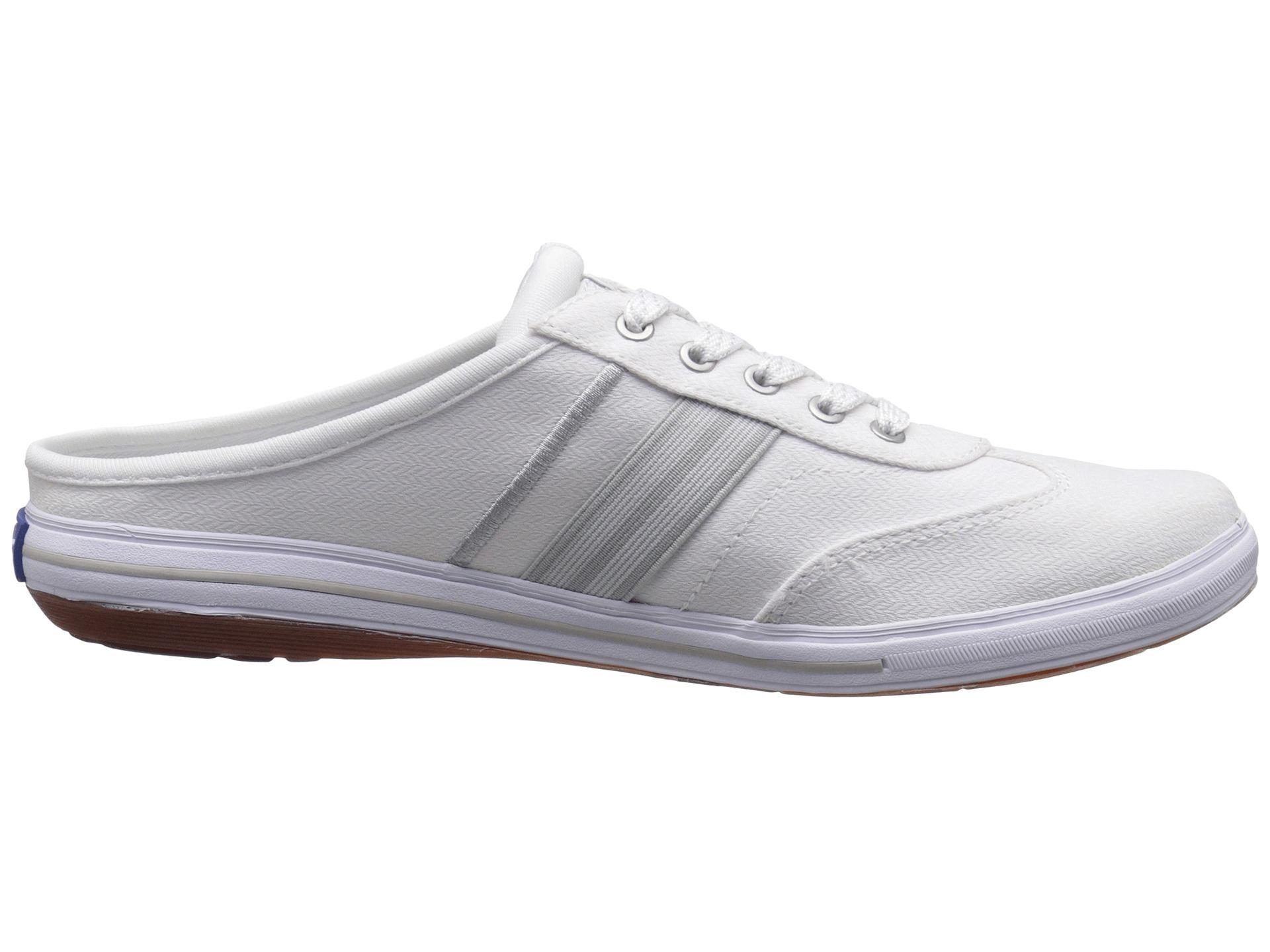 Slide In Tennis Shoes