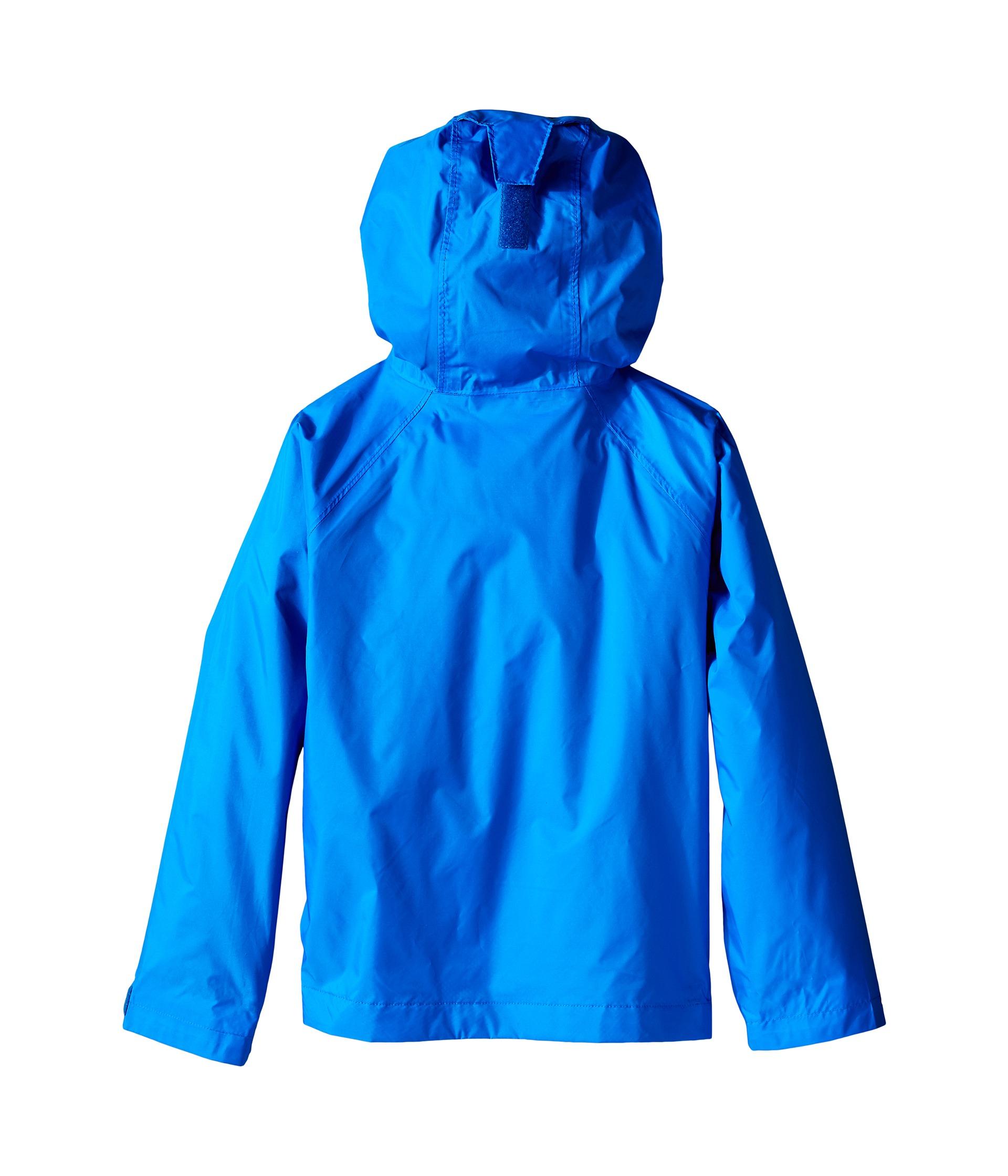 1dd4f85cd6be Columbia Kids Fast   Curious™ Rain Jacket (Little Kids Big Kids ...